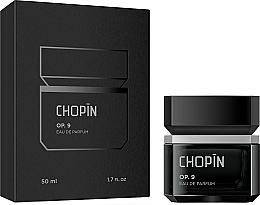 Parfémy, Parfumerie, kosmetika Parfémovaná voda - Miraculum Chopin OP. 9