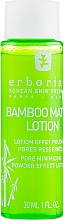 Parfémy, Parfumerie, kosmetika Matující lotion pro stažení pórů - Erborian Cleansing Lotion