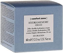 Parfémy, Parfumerie, kosmetika Hydratační krém -gel na obličej - Comfort Zone Hydramemory Cream-Gel