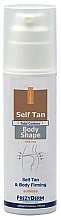 Parfémy, Parfumerie, kosmetika Samoopalovací lotion na tělo - Frezyderm Self Tan Body Shape