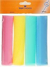 Parfémy, Parfumerie, kosmetika Natáčky na vlasy L 3806, 4 ks. - Top Choice
