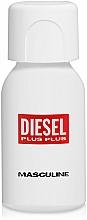 Parfémy, Parfumerie, kosmetika Diesel Plus Plus Masculine - Toaletní voda