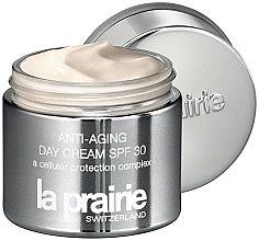 Parfémy, Parfumerie, kosmetika Ochranný krém s buněčným komplexem - La Prairie Anti-Aging Day Cream SPF 30