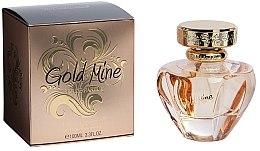 Parfémy, Parfumerie, kosmetika Linn Young Gold Mine - Parfémovaná voda