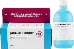 Parfémy, Parfumerie, kosmetika Pleťový peelingový booster s kyselinou glykolovou - A'pieu Glycolic Acid Peeling Booster