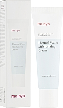 Parfémy, Parfumerie, kosmetika Minerální krém s termální vodou - Manyo Factory Thermal Water Moisturizing Cream