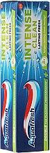 """Parfémy, Parfumerie, kosmetika Zubní pasta """"Intenzivní čištění"""" - Aquafresh Intense Clean Lasting Fresh Toothpaste"""