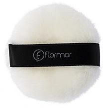 Parfémy, Parfumerie, kosmetika Labutěnka - Flormar Loose Powder Puff