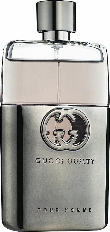 Gucci Guilty pour Homme - Toaletní voda