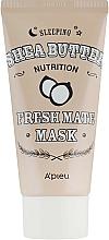 Parfémy, Parfumerie, kosmetika Noční maska s bambuckým máslem - A'pieu Fresh Mate Shea Butter Mask