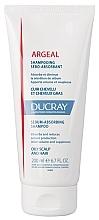 Parfémy, Parfumerie, kosmetika Šampon absorbující maz pro mastné vlasy - Ducray Argeal Sebum-Absorbing Shampoo