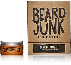 Parfémy, Parfumerie, kosmetika Pomáda na vousy - Waterclouds Beard Junk Beard Pomade