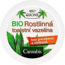 Parfémy, Parfumerie, kosmetika Kosmetická vazelína - Bione Cosmetics Cannabis Plant Vaseline