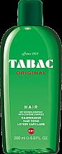 Parfémy, Parfumerie, kosmetika Maurer & Wirtz Tabac Original - Mléko pro vlasů