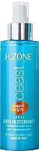 """Parfémy, Parfumerie, kosmetika Sprej pro efekt """"Plážové nedbalosti"""" vlasů - H.Zone Capri Style Spray"""