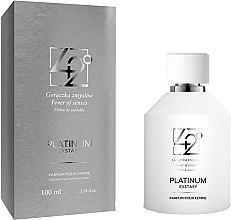 Parfémy, Parfumerie, kosmetika 42° by Beauty More Platinum Extasy Pour Femme - Parfémovaná voda