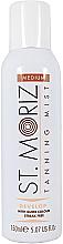 Parfémy, Parfumerie, kosmetika Samoopalovací sprej, střední - St. Moriz Self Tanning Mist Medium