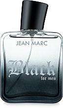 Parfémy, Parfumerie, kosmetika Jean Marc X Black - Toaletní voda
