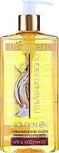Parfémy, Parfumerie, kosmetika Extrémně vyživující olej do koupele a sprchy s drahými oleji - Bielenda Golden Oils