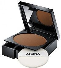Parfémy, Parfumerie, kosmetika Konturovací pudr - Alcina Matt Contouring Powder
