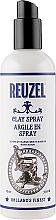 Parfémy, Parfumerie, kosmetika Texturizační sprej na vlasy - Reuzel Clay Spray