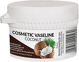 Parfémy, Parfumerie, kosmetika Krém na obličej - Pasmedic Cosmetic Vaseline Coconut