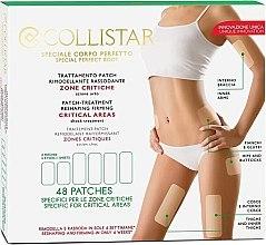 Parfémy, Parfumerie, kosmetika Remodelační náplasti na tělo - Collistar Speciale Corpo Perfetto Patch-Treatment Reshaping Firming Critical Areas