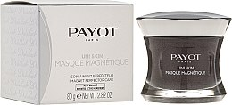 Parfémy, Parfumerie, kosmetika Magnetická maska na obličej - Payot Uni Skin Masque Magnetique