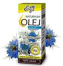 Parfémy, Parfumerie, kosmetika Přírodní olej ze semen černého kmínu - Etja Natural Oil