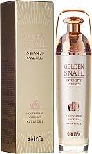Parfémy, Parfumerie, kosmetika Intenzivně regenerující obličejová esence - Skin79 Golden Snail