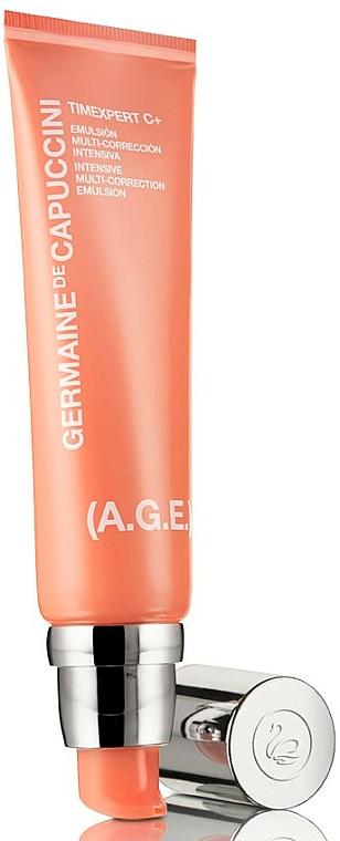 Regenerační emulze - Germaine de Capuccini Timexpert C+ (A.G.E.) Intensive Multi-Correction Emulsion