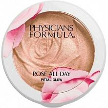 Parfémy, Parfumerie, kosmetika Krémový pudr na obličej - Physicians Formula Rose All Petal Glow