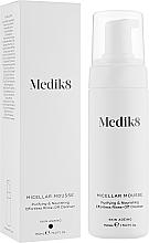 Parfémy, Parfumerie, kosmetika Micelární mousse na obličej - Medik8 Micellar Mousse