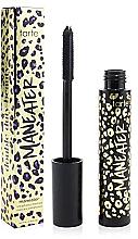 Parfémy, Parfumerie, kosmetika Řasenka, 9ml - Tarte Cosmetics Maneater Voluptuous Mascara