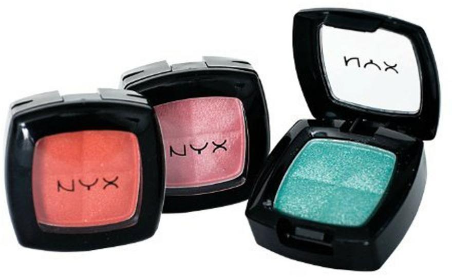 Jediné oční stíny - NYX Professional Makeup Single Eyeshadow — foto N4