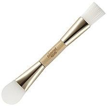 Parfémy, Parfumerie, kosmetika Oboustranný štětec na pleťovou masku - Avon Planet Spa
