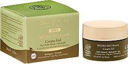 Parfémy, Parfumerie, kosmetika Krémový gel na obličej - Frais Monde Hydro Bio-Reserve Remedy Cream Gel Hydration