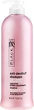 Parfémy, Parfumerie, kosmetika Šampon proti lupům - Black Professional Line Anti-Dandruff Shampoo