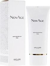 Parfémy, Parfumerie, kosmetika Obnovující peeling na obličej - Oriflame NovAge Skin Renewing Peel