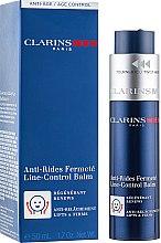 Parfémy, Parfumerie, kosmetika Balzám na obličej anti-age - Clarins Men Line-Control Balm