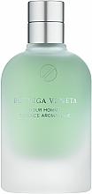 Parfémy, Parfumerie, kosmetika Bottega Veneta Pour Homme Essence Aromatique - Kolínská voda