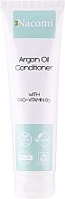 Parfémy, Parfumerie, kosmetika Kondicionér na vlasy - Nacomi Natural Argan Conditioner