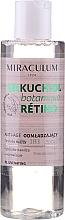 Parfémy, Parfumerie, kosmetika Omlazující pleťové tonikum - Miraculum Bakuchiol Botanique Retino Tonic