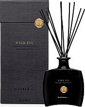 Parfémy, Parfumerie, kosmetika Aroma difuzér s vůní fíkového dřeva - Rituals Wild Fig Fragrance Sticks