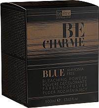 Parfémy, Parfumerie, kosmetika Oxidační činidlo - Beetre Be Charme Bleashing Powder