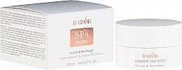 Parfémy, Parfumerie, kosmetika Krém na kutikulu a nehty - Babor Cuticle & Nail Repair