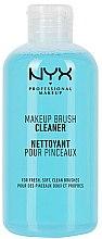 Parfémy, Parfumerie, kosmetika Tekutina na čištění štětců - NYX Professional Makeup Makeup Brush Cleaner