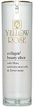 Parfémy, Parfumerie, kosmetika Pleťový elixír - Yellow Rose Collagen2 Beauty Elixir
