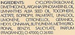 Elixír na vlasy s arganovým olejem - PostQuam Argan Sublime Hair Care Normal Hair Elixir — foto N4