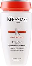Parfémy, Parfumerie, kosmetika Šampon pro normální až mírně suché vlasy - Kerastase Bain Satin 1 Irisome Nutritive Shampoo